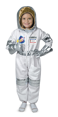 """Детский костюм """"Астронавт"""""""