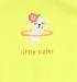 Комплект для девочки LITTLE SISTER