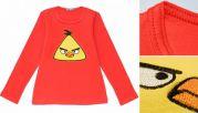Реглан Angry Birds