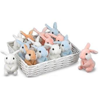 Кролики-малыши попрыгунчики