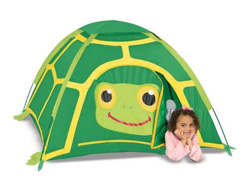 Игровая палатка ЧЕРЕПАШКА