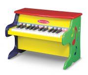 Первое пианино