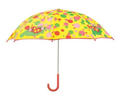 Зонт для девочки БОЖЬЯ КОРОВКА