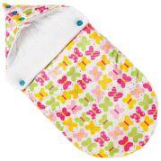 Летний конверт для новорожденных Добрые Бабочки
