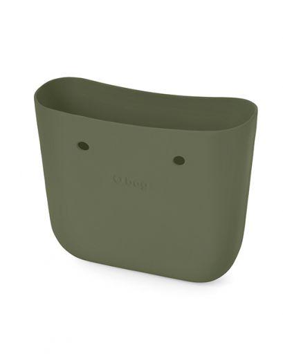 Корпус для сумки O bag mini (милитари)