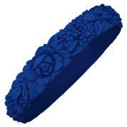 Итальянский браслет Slim Flower Bracelet (океан)