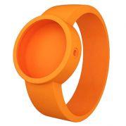 Ремешок для часов O clock (оранжевый)