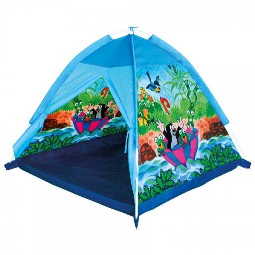 Игровая палатка КРОТ для мальчиков