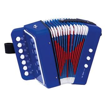 Детский аккордеон, музыкальная игрушка
