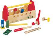 """Детский игровой набор инструментов """"Мастер"""""""