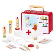 Ролевой игровой набор доктора для деток