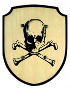 Пиратский щит