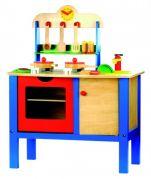 Детская кухня с аксессуарами
