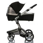 Защитный двухсекционный козырёк для коляски Twin Shade