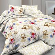 Комплект постельного белья Paris евро (50х70)