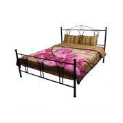 Комплект постельного белья 20-1315Fuchsia евро (50х70)