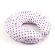 """Подушка для кормления """"Звездочка"""" с наволочкой"""