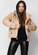 Женская демисезонная куртка X-Woyz LS-8857-10