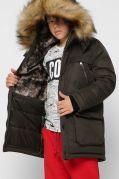 Детская зимняя куртка X-Woyz DT-8312-1