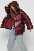 Женская зимняя куртка X-Woyz LS-8887-16