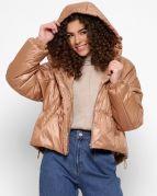 Женская демисезонная куртка X-Woyz LS-8889-10