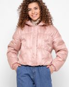 Женская демисезонная куртка X-Woyz LS-8889-25