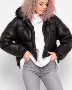 Женская демисезонная куртка X-Woyz LS-8889-8