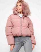 Женская демисезонная куртка X-Woyz LS-8892-25