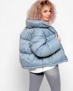 Женская демисезонная куртка X-Woyz LS-8892-7