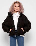 Женская демисезонная куртка X-Woyz LS-8892-8