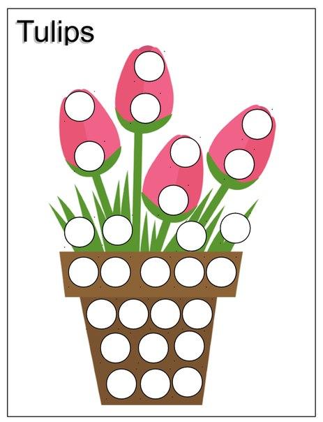 Как сделать цветы своими руками. Из:бумаги, лент, ткани 5
